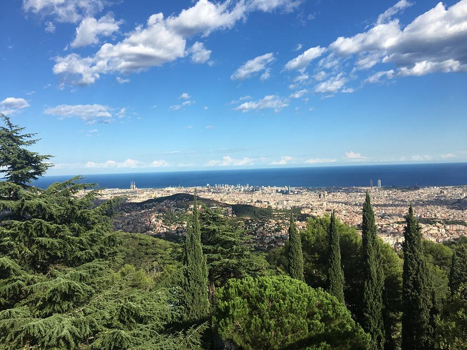 Barcelona y el cambio climático