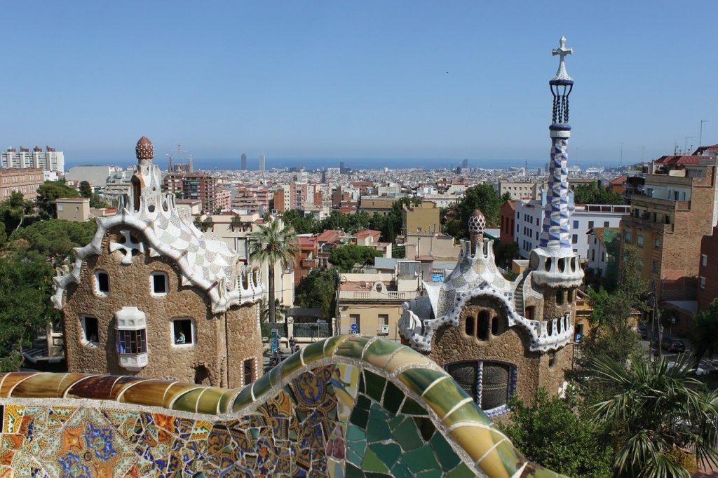 Semana Santa en Barcelona 2020